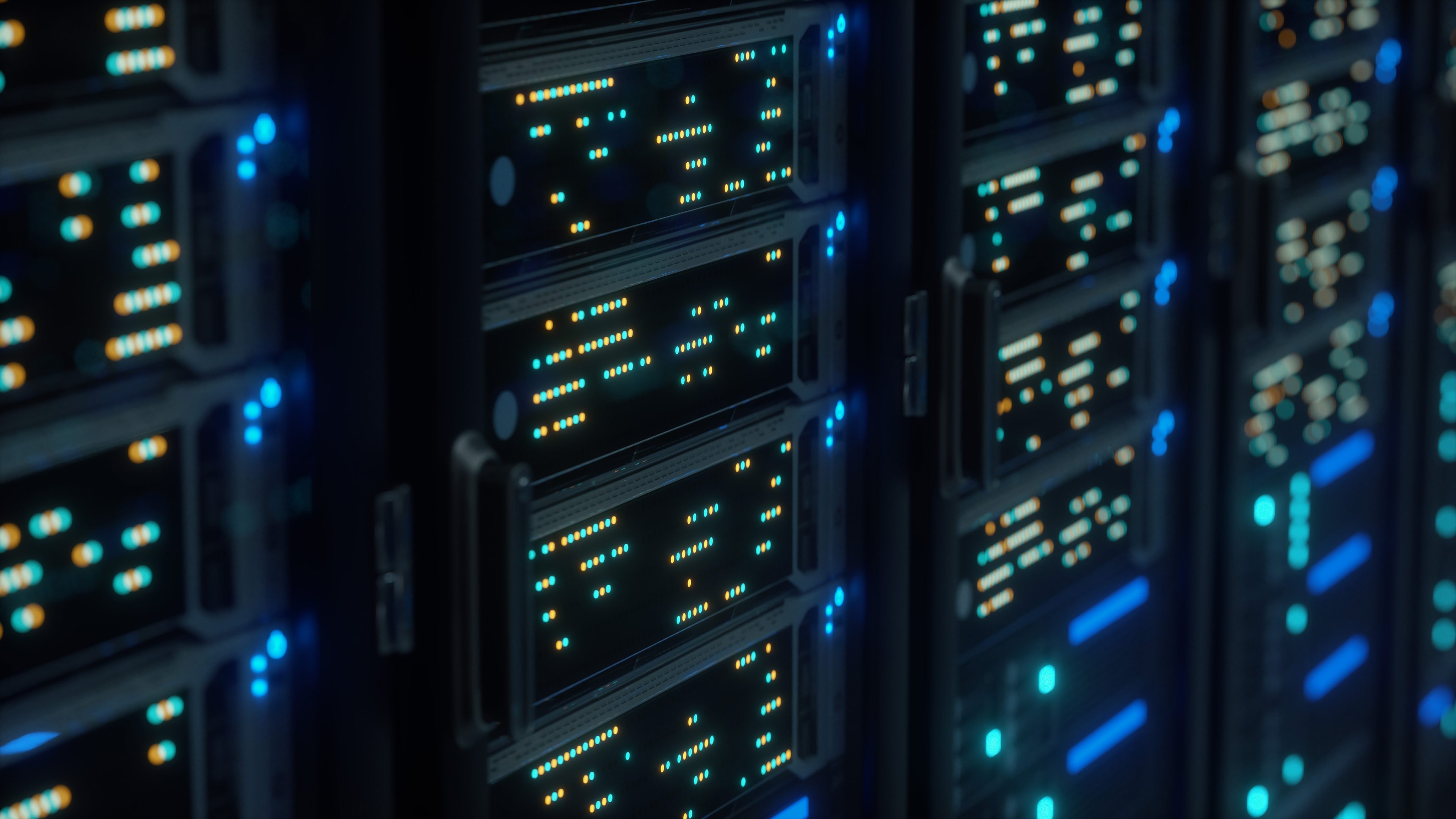 A Modern and Secure Foundation for your Information Infrastructure