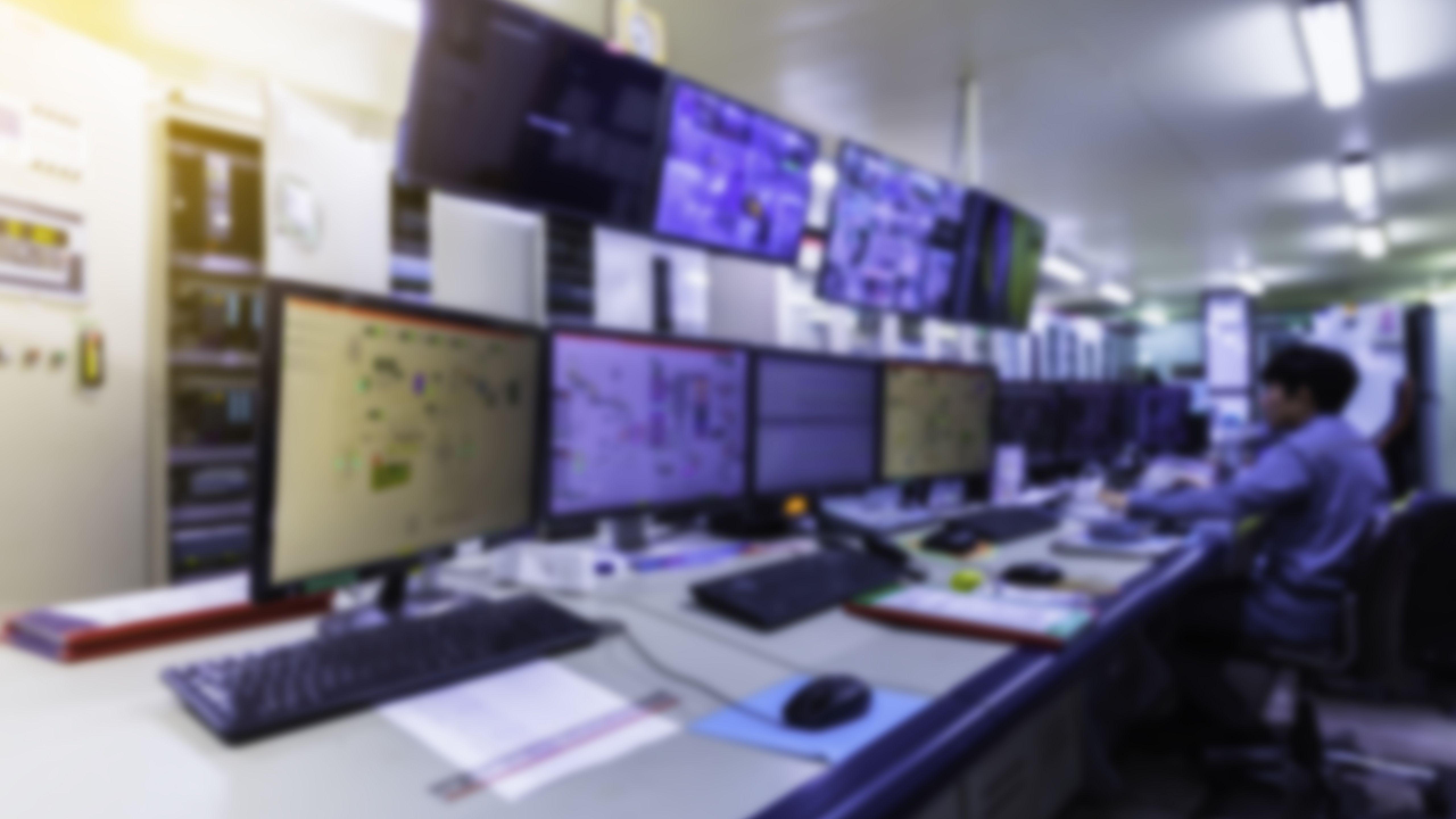 工业网络安全服务