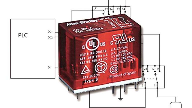 Lacking Safety in Interposing Relay Applications?