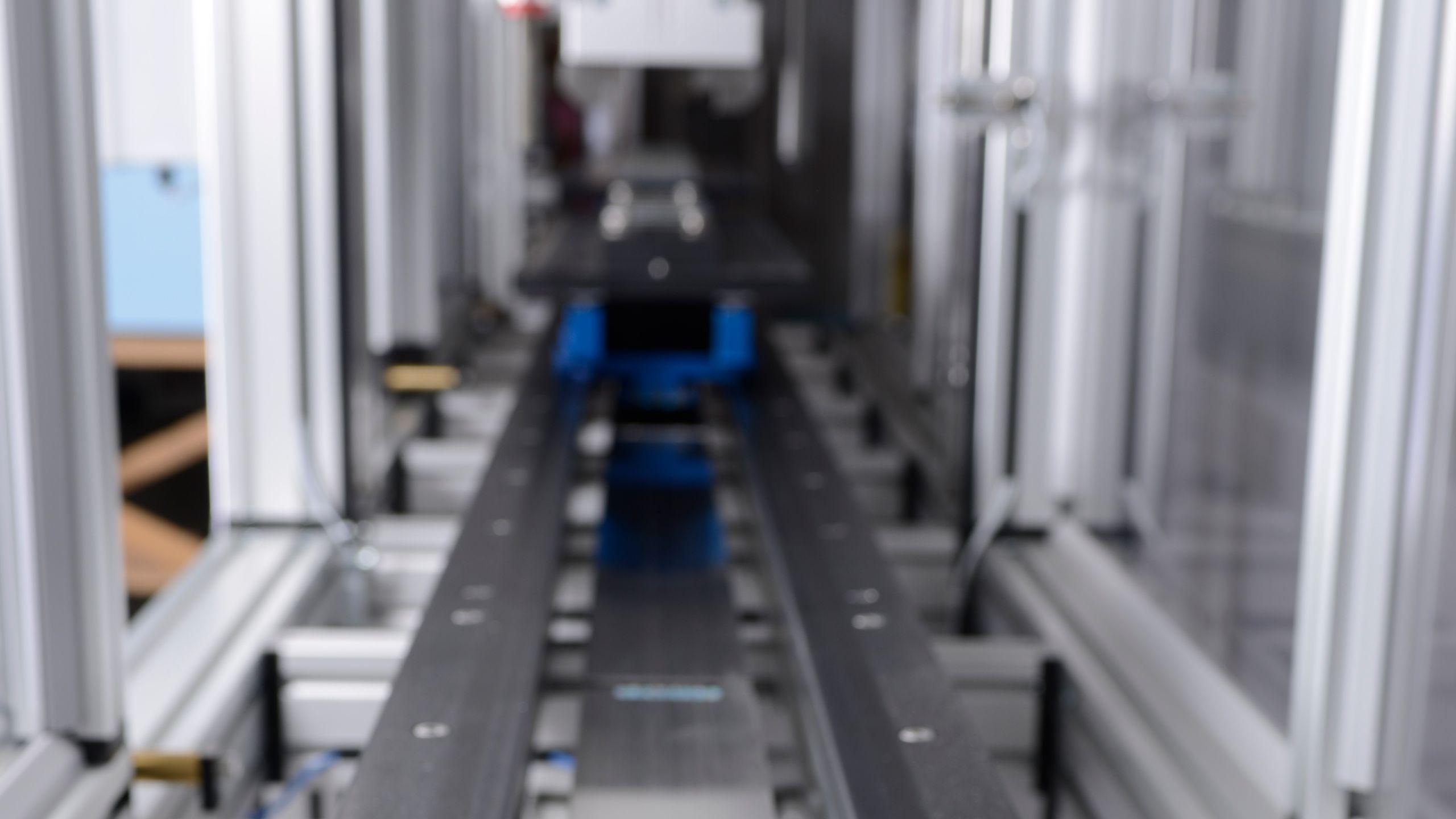 QuickStick 智能输送系统