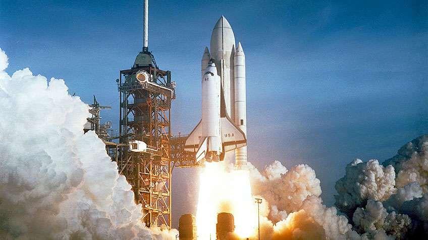 NASA Chooses Allen-Bradley Components
