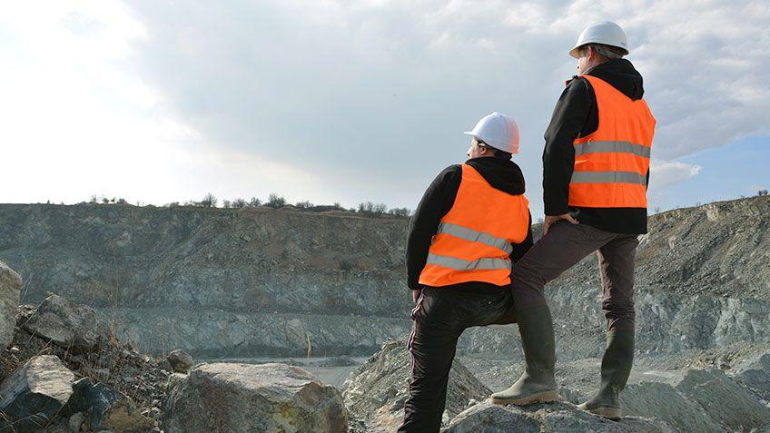 通过智能封装动力降低矿产成本