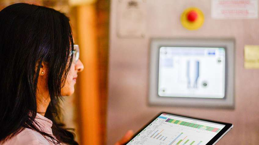 Rethink What's Possible With Your HMI
