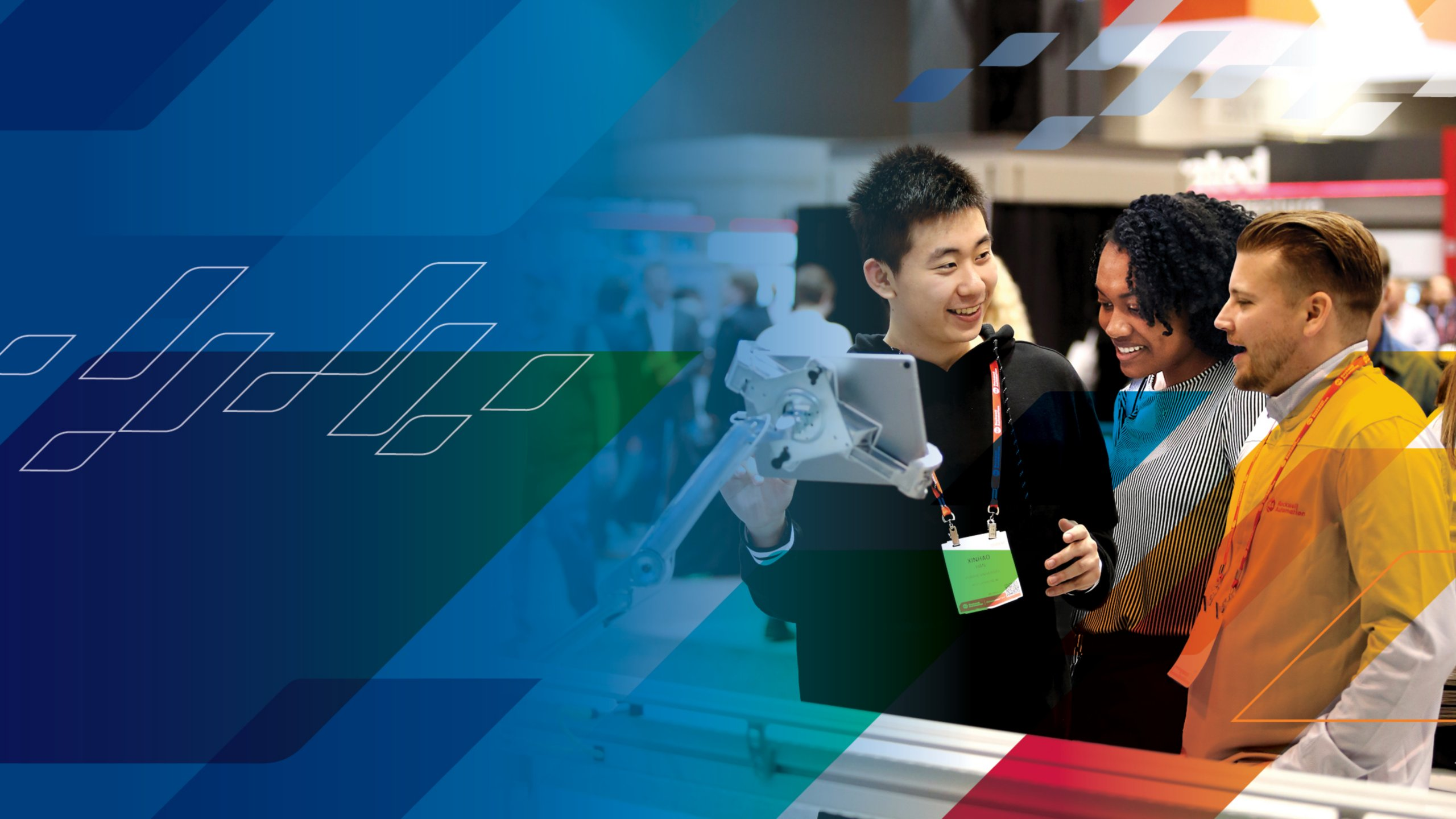 Join us for Automation Fair, November 10-11 in Houston, Texas