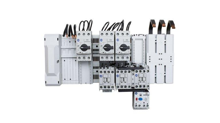CrossBoard Power Distribution System