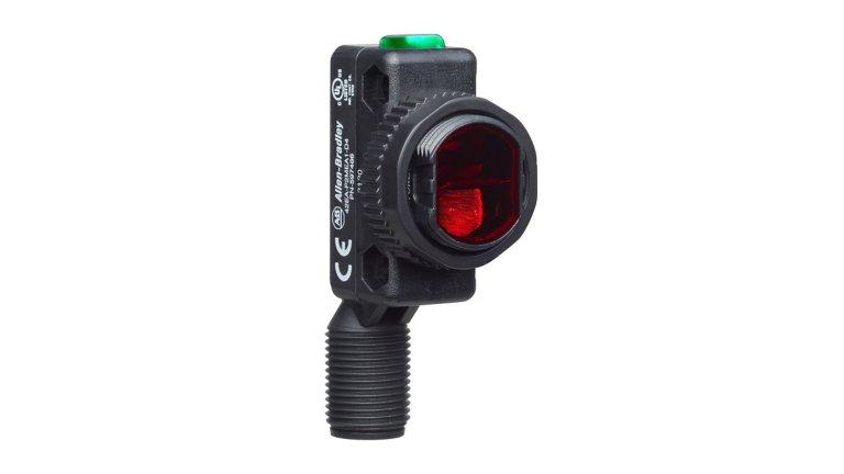 42EA RightSight Photoelectric Sensor