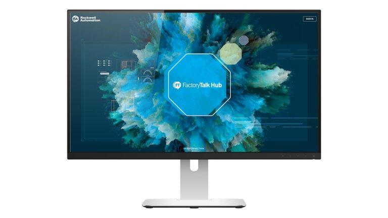 FactoryTalk Hub Software