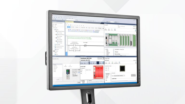Connected Components Workbench Software Version 20