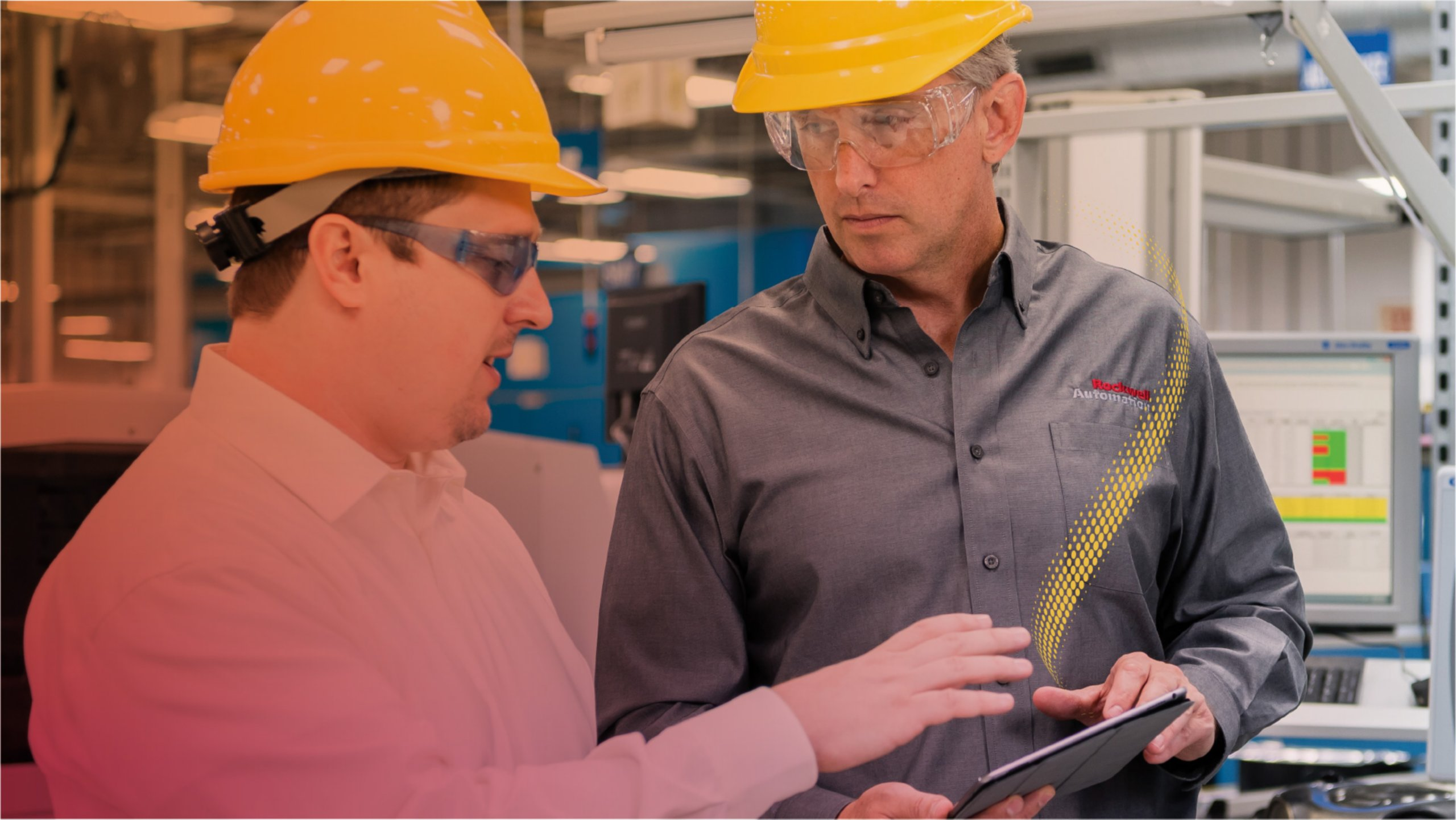 Safety solutions webinar playlist features the top safety solution sessions from Automation Fair® At Home.