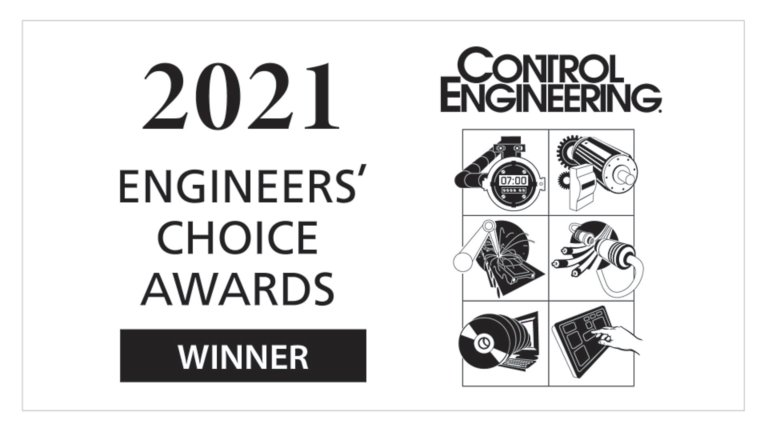 2021 Engineers' Choice Awards Winner