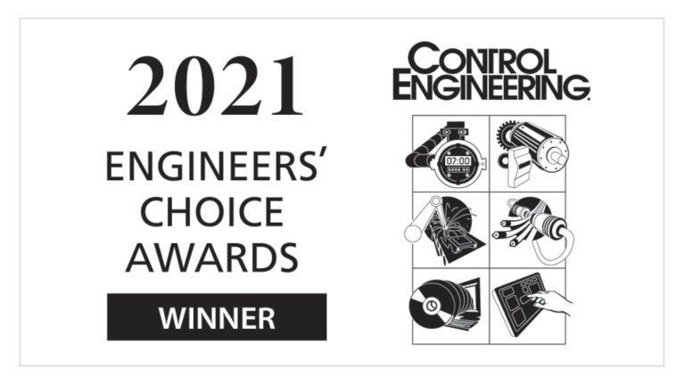 2021 Engineers' Choice Awards Winner