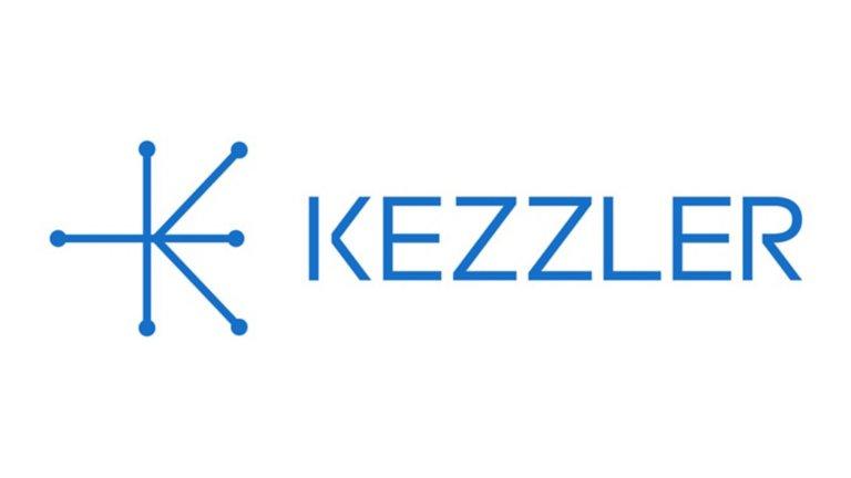 Kezzler digital partner logo