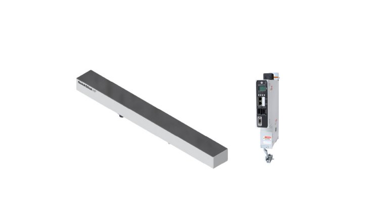 QuickStick Intelligent Conveyor System