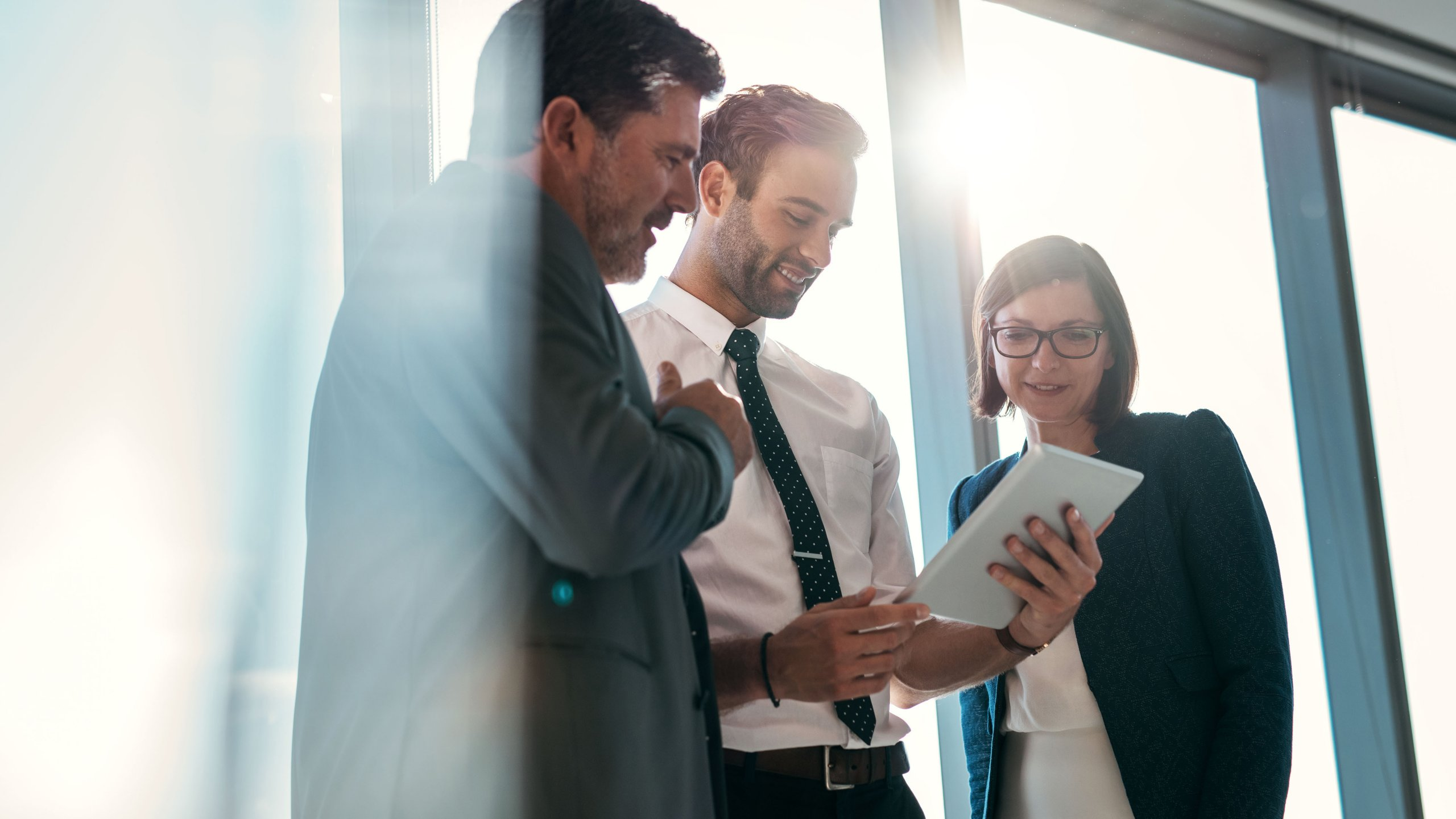 The Power of People in Digital Transformation