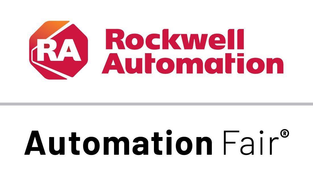 Automation Fair Logo