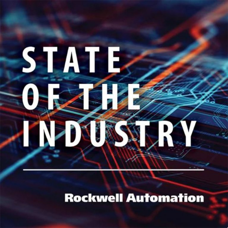 state of the industry logo