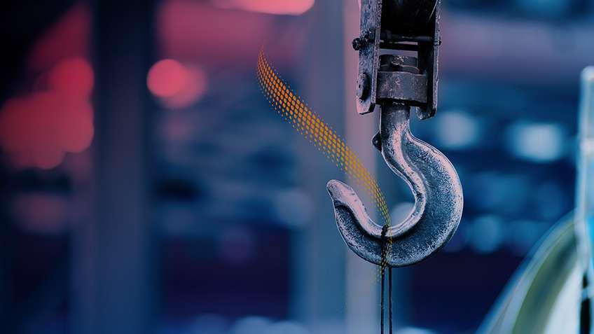 PowerFlex Drives for Crane and Hoist Applications