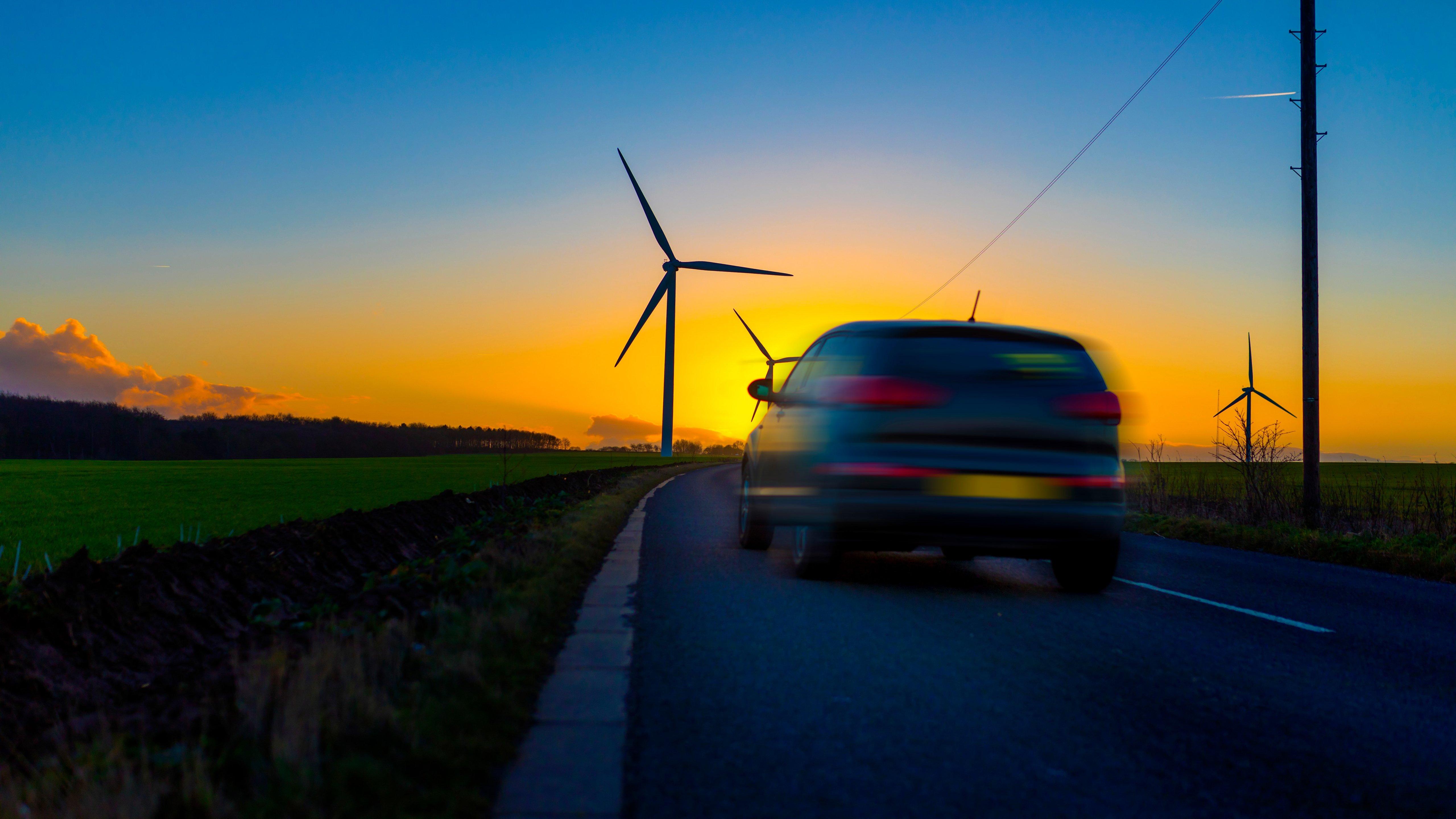 Disruptive Technologien und die Zukunft der Automobilindustrie