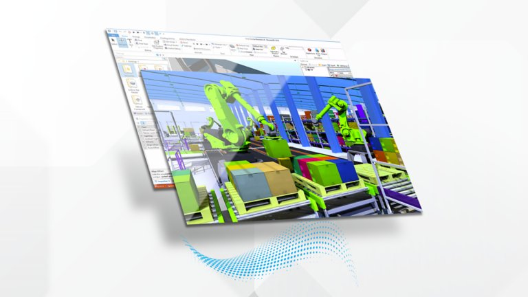 Process Simulation Integration with Emulate3D™