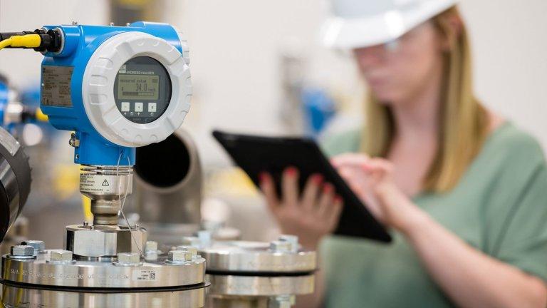Process Measurement Health, Device Diagnostics and Remote Configuration Management Made Easy
