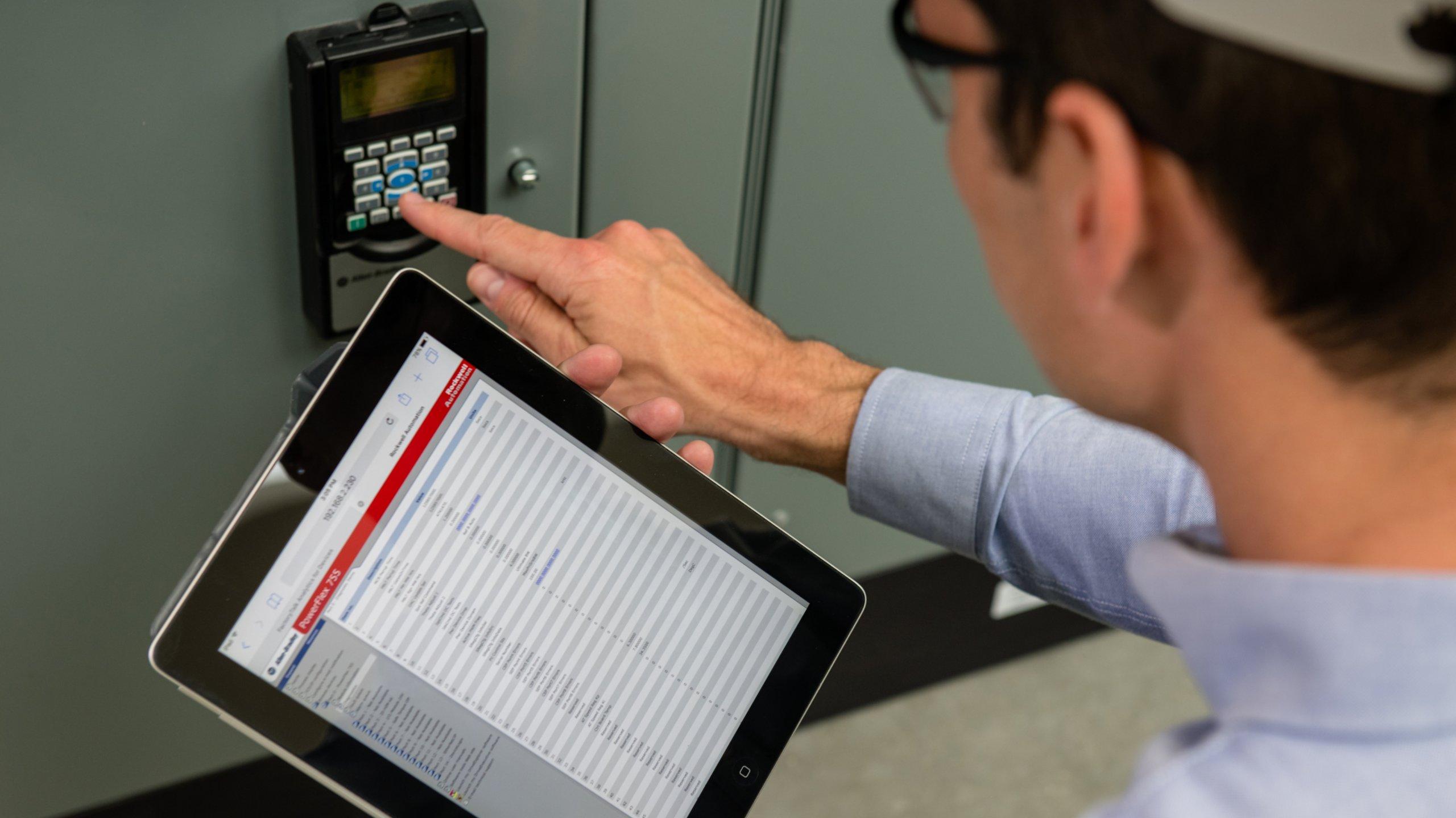 Electronic Data Sheets (EDS)