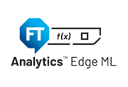 FactoryTalk Edge ML logo