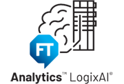 FactoryTalk Analytics LogixAI logo