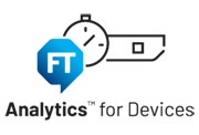 FactoryTalk Analytics for Devices logo