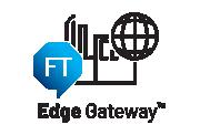 Logo de FactoryTalk Edge Gateway