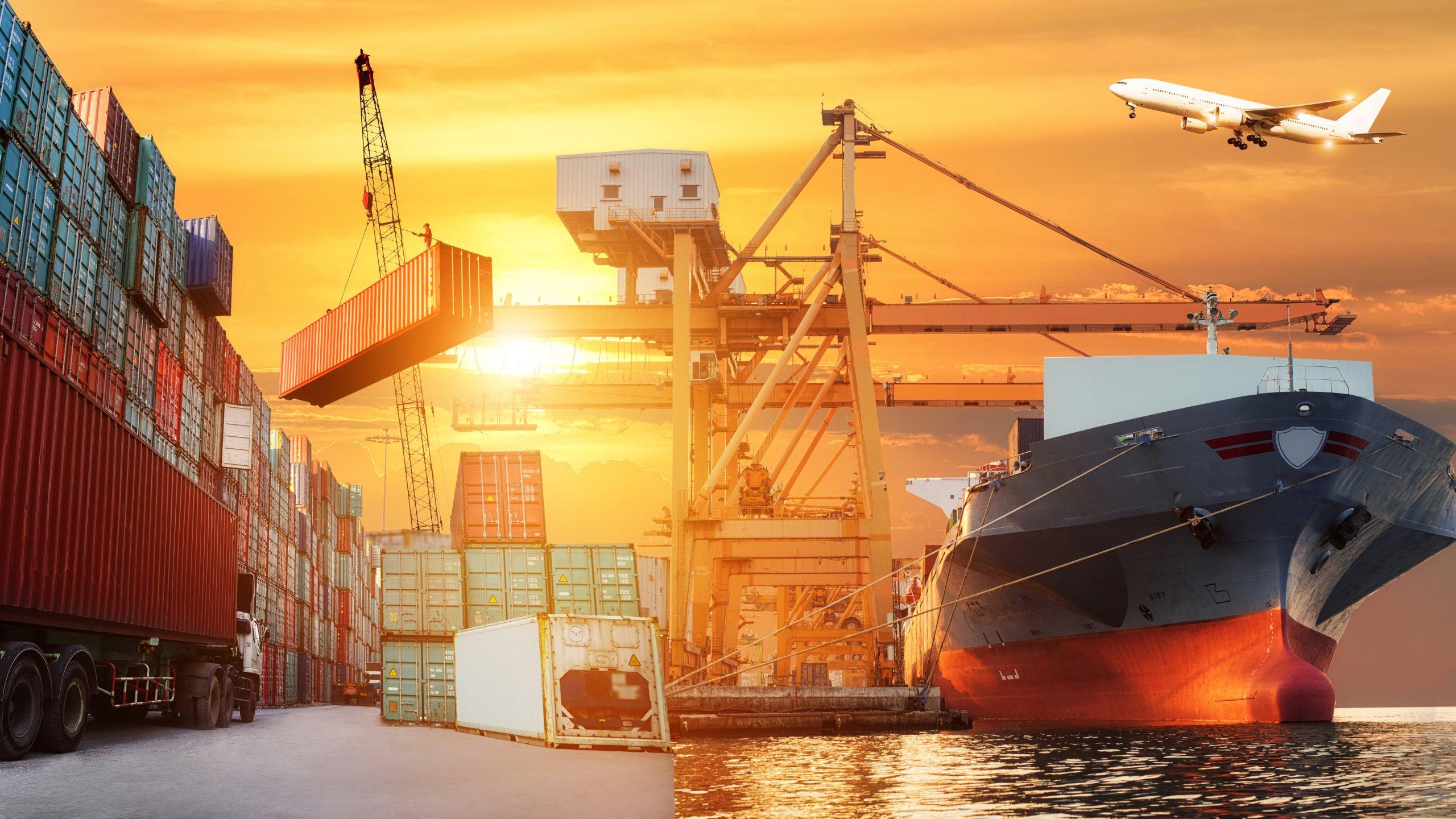 Globalny łańcuch dostaw i zaopatrzenie