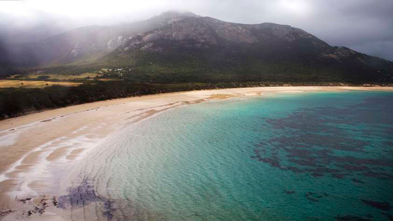 Hydro Tasmania Develops Hybrid Energy Solution