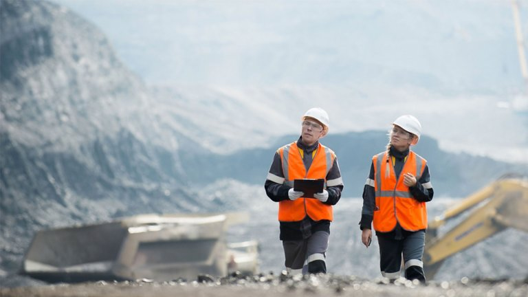 Mining experts discuss how digital innovation has positively impacted their operations and the challenges they face