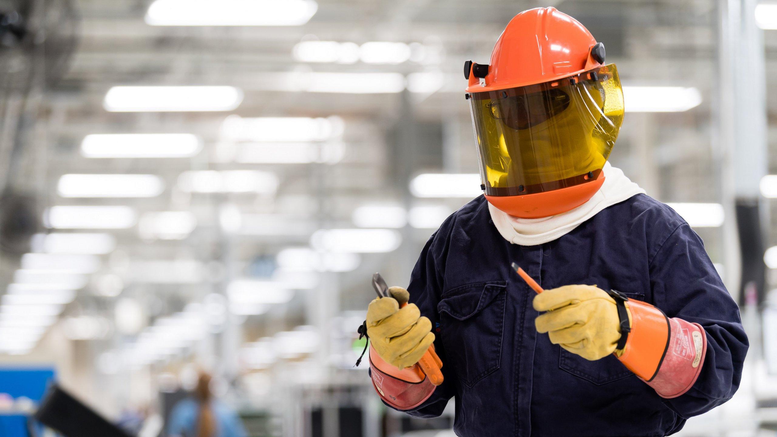 Industrias
