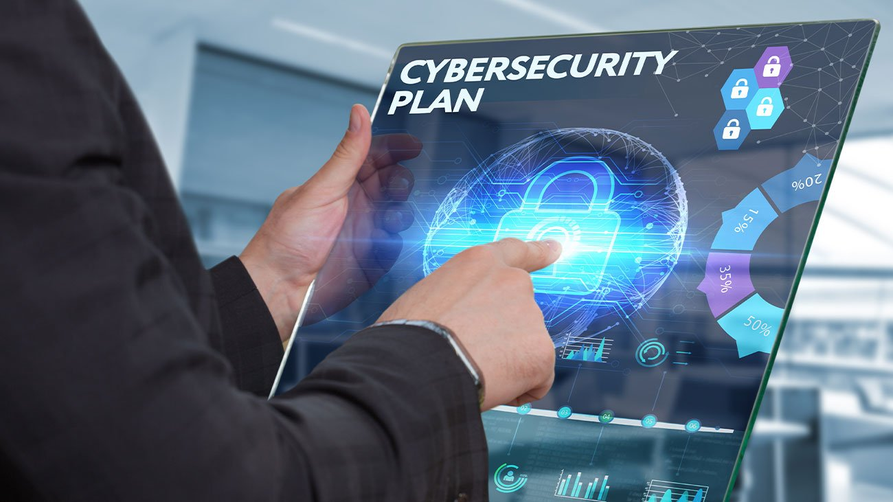 Is Your Current Cyber Security Strategy Enough?