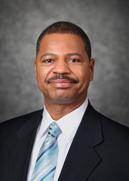 Kelvin J. Hurdle