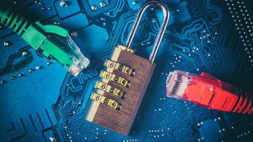 産業用ネットワーク向けセキュリティ
