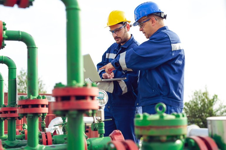 Oil and Gas Industry Forum at the 2021 Automation Fair event