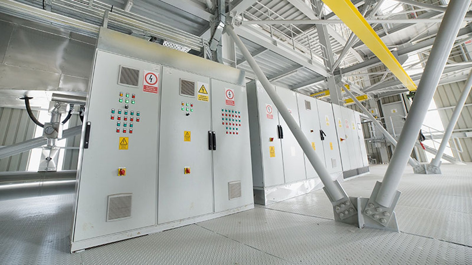PlantPAx DCS Helps Address Power-Gen Emissions
