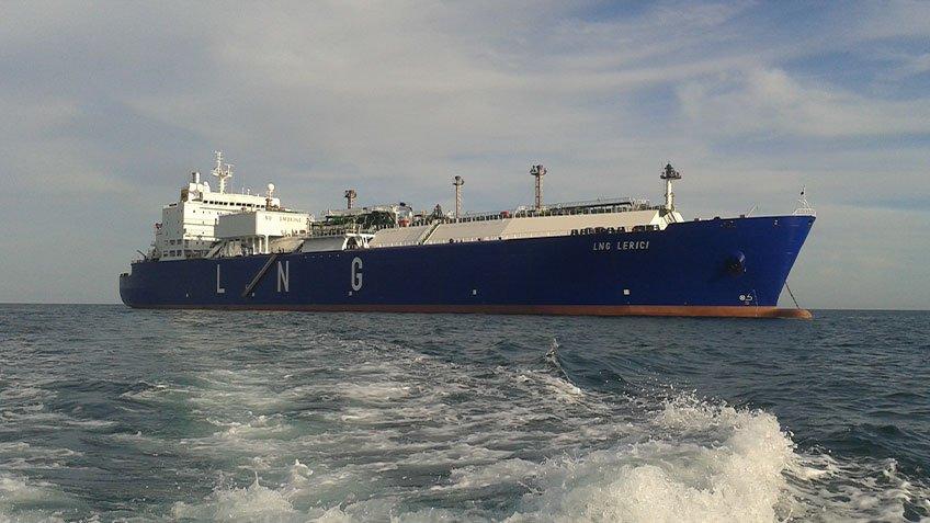 PlantPAx DCS delivers total control of LNG tankers