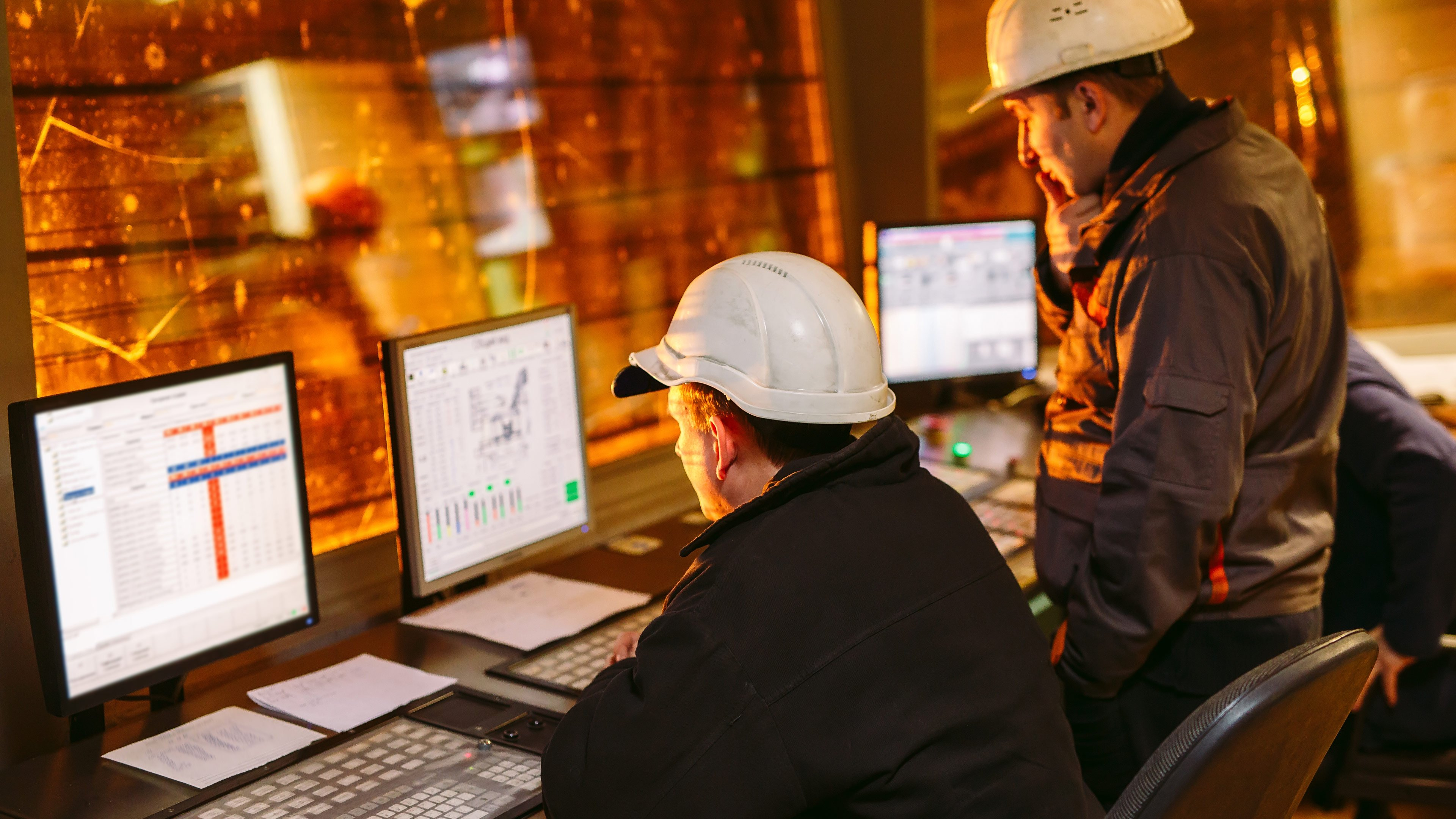 Process Control Modernisation: Achieve more with new technologies