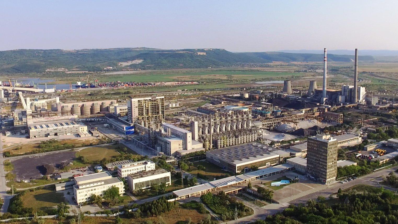 Solvay Sodi reduce el consumo eléctrico en más de un 20% con PowerFlex 7000