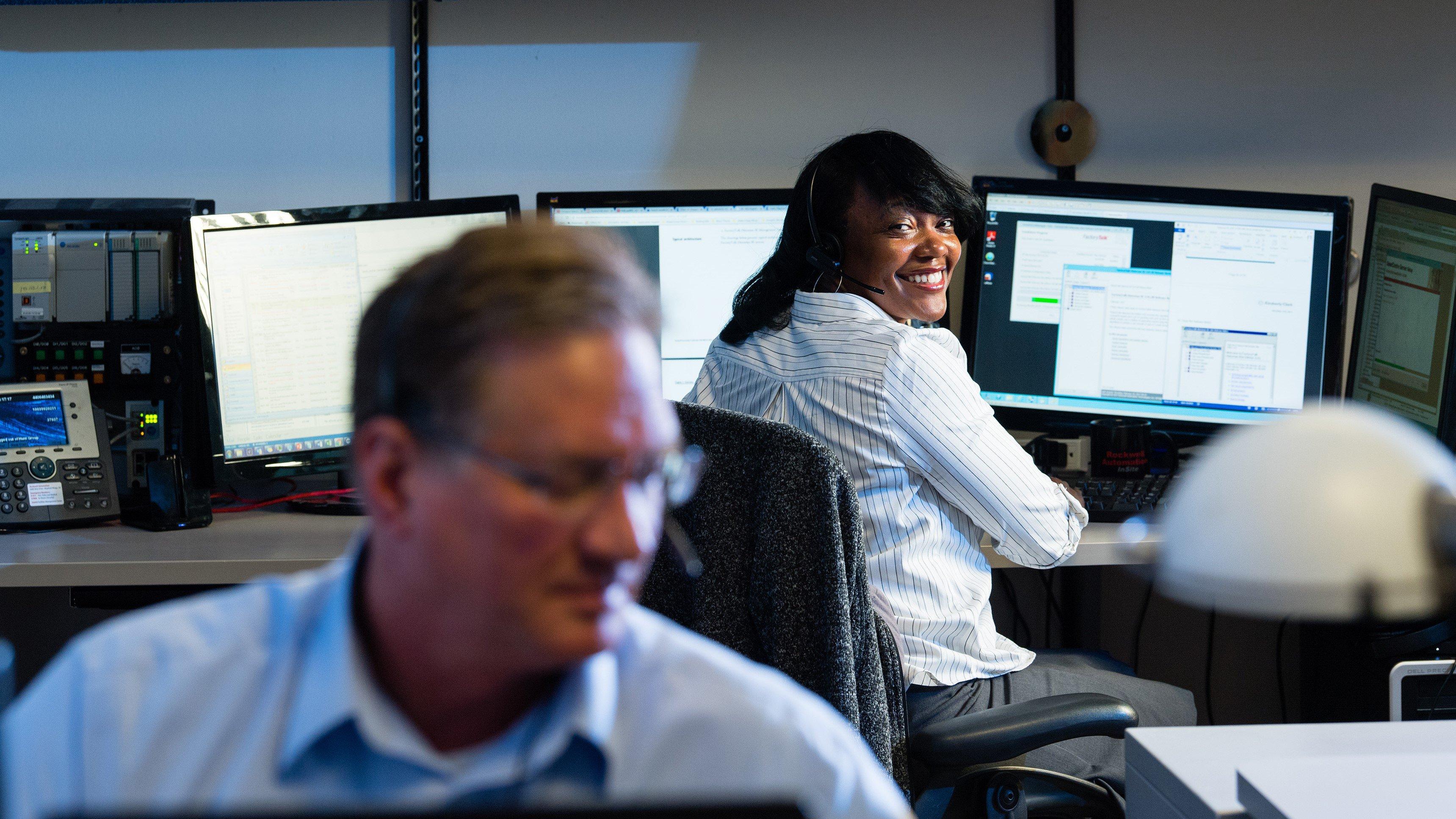 Trois clés du développement des compétences en ligne