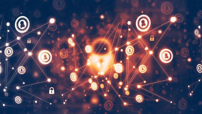セキュアな産業用ネットワーク構築のための5つの手順
