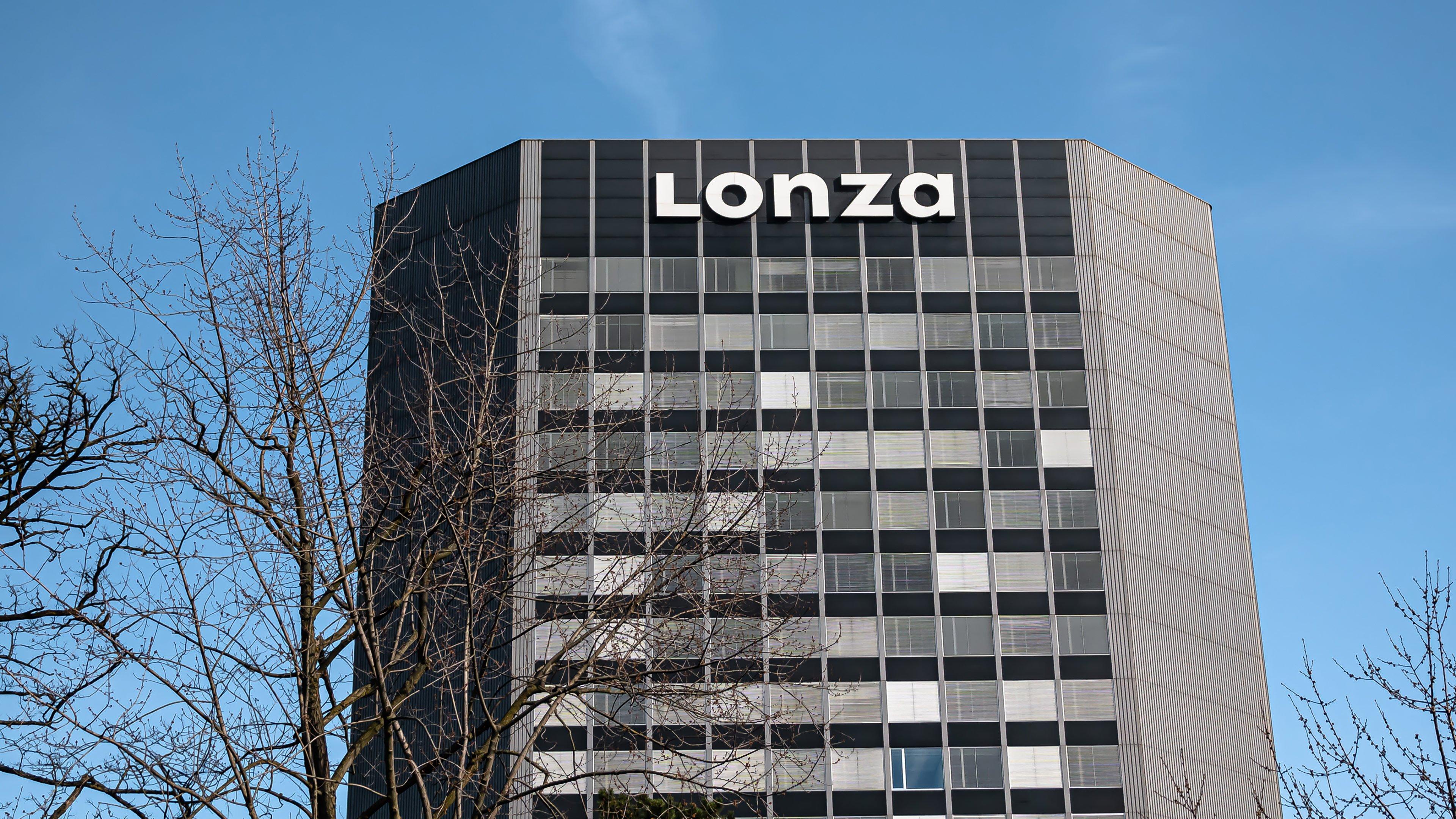 ロンザ社、デジタル時代に向けてオペレーションを最適化