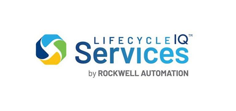 LifecycleIQ Services Logo
