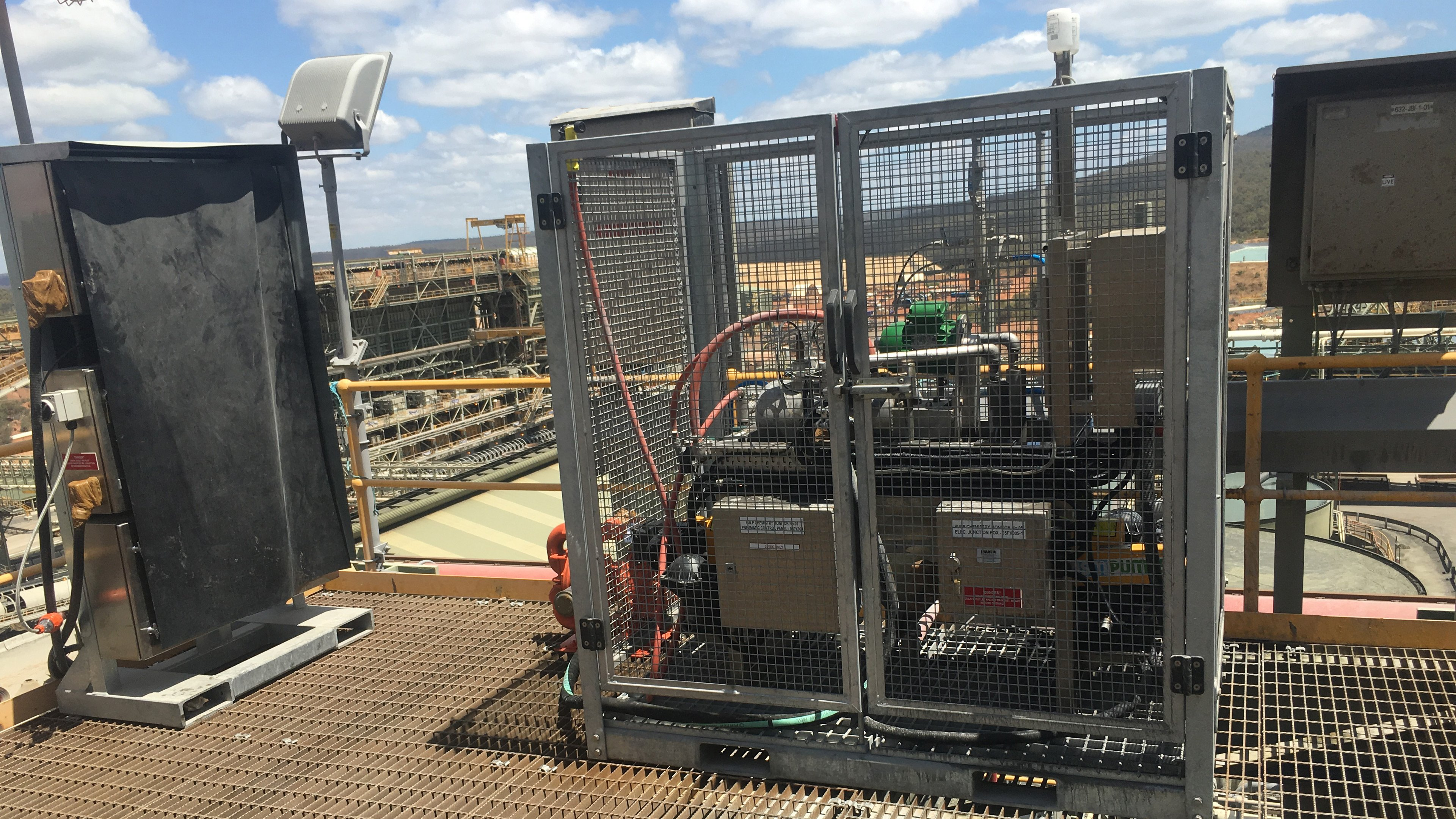 Australian technology drives global mineral processing productivity