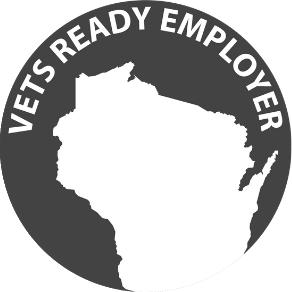 Wisconsin Vets Ready Employer Logo