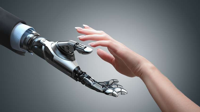Related blog: AI Extends Human Capabilities and Helps People to Achieve More.