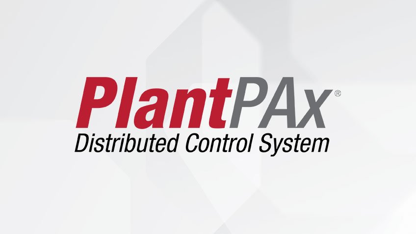 Creating a Better User Experience using PlantPAx.