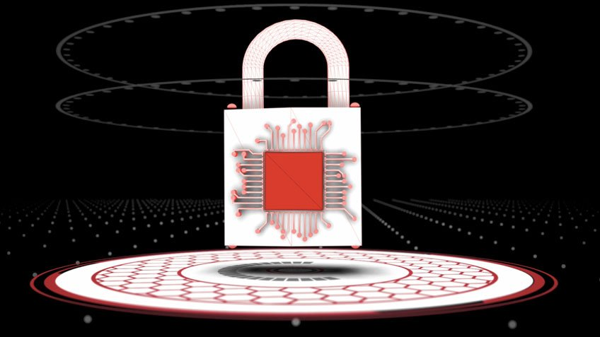 Video: A Proactive Approach to Cyber Security.